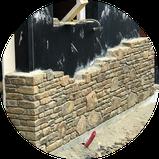 Maçonnerie de pierres