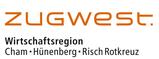 Logo Zug West - Wirtschaftregion
