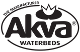 Akva Waterbeds bei Klingler Bettenstudio in Innsbruck