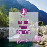 Tessin, Yogaurlaub, Malcantone, Yoga in der Schweiz