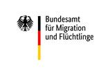 BAMF Bundesamt für Migration und Flüchtlinge (Logo) nutzt matchmaker von exorbyte für die Suche nach Personendaten