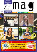 zE mag 36  chateauroux n°31 septembre 2017
