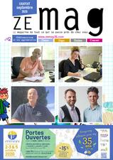 ZEmag36 n°62 septembre 2020
