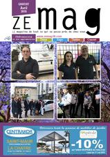 ZEmag36 n°49 avril 2019