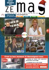 ZE mag 36 Châteauroux n°12 décembre 2015