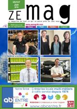 Zemag36 n°40 juin 2018