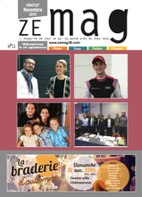 ZE mag 36 Châteauroux n°11 novembre 2015