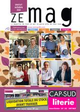 ZEmag36 n°63 octobre 2020