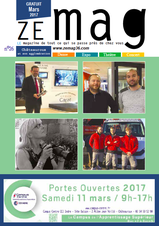 ZEmag 36 Châteauroux n°26 2017