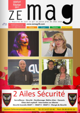 ZE mag 36 chateauroux n°25 février 2017