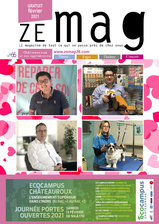 ZEmag36 n°66 février 2021