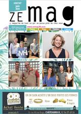 ZEmag36 n°60 juin 2020