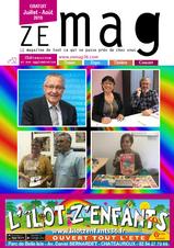 ZEmag36 n°52 juillet 2019