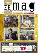 ZEmag36 n°55 novembre 2019