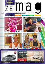 ZE mag 36 n°20 septembre 2016
