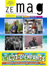 ZEmag36 n°71 juillet/août 2021