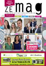 ZEmag36 n°51 septembre 2019