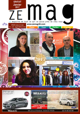 ZEmag 36 chateauroux  n°24 janvier 2017