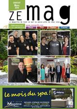 ZEmag36 n°48 mars 2019