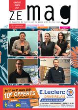 ZEmag36 n°67 mars 2021