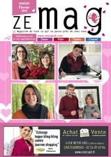 ZEmag36 n°47 février 2019