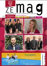 ZEmag36 n°58 février 2020
