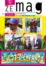 ZE mag 36 chateauroux n°27 avril 2017