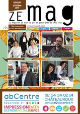 ZEmag36 n°54 octobre 2019