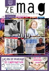 ZEmag36 n°46 janvier 2019