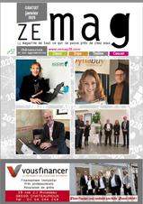 ZEmag36 n°57 janvier 2020