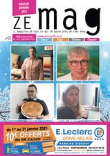 ZEmag36 n°65 janvier 2021