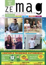 ZEmag36 n°51 juin 2019