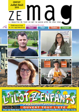 Zemag36 n°41 juillet août 2018