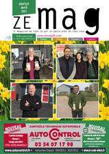 ZEmag36 n°68 avril 2021