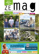 ZEmag36 n°61 juillet/août 2020