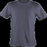 Strichpunkt T-Shirts,  alle Farben, Graphit