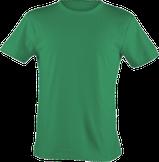 Strichpunkt T-Shirts,  alle Farben, Grün
