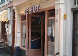Coffee Weed Shop De Hut La Haye