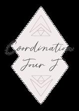 Logo de la formule de coordination jour J de mariage, proposée par My Daydream Wedding, wedding planner à Lille et dans le Nord