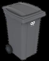 Contenedor de basura 360 L