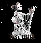 Baby Chaya Artist Logo