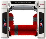 Portalwaschanlage ISTOBAL M'NEX 32 - Autowaschanlage