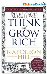 amazon.de: Napoleon Hill, Denke nach und werde reich