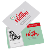Kundenbindungssystem getHappy