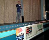 Erfolgreicher Unternehmer Amir Roughani wirbt für die Energiewende