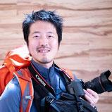 上田洋平さん