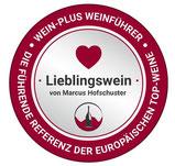 emblem wein-plus weinführer - die führende referenz der europäischen top-weine, lieblingswein, auszeichnung