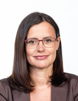 Women Leadership Forum 2015_Speakers_Dr. Esther Mitterstieler
