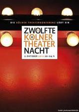 copyright Kölner Theaternacht