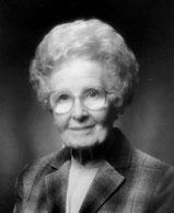 Bertha Goettler